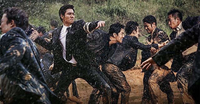 映画 江南ブルース