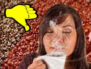 La Cafeina y El Acne
