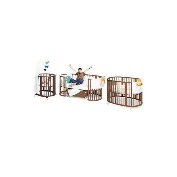 Bassinet Crib Combo4