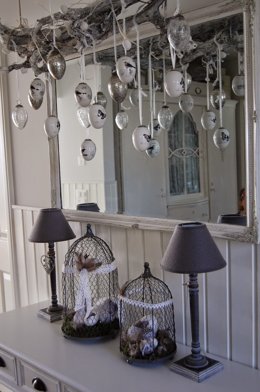 villajenal ostern in der villa jenal. Black Bedroom Furniture Sets. Home Design Ideas