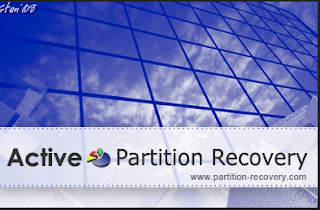 Active Partition Recovery Enterprise 8.0