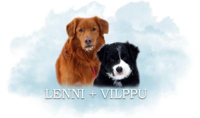 Lenni + Vilppu