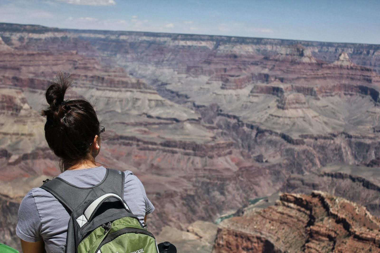 Grand Canyon, AZ