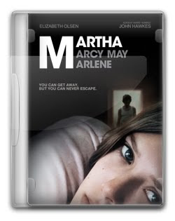 Capa Download Martha Marcy May Marlene BDRip AVI Dual Áudio + RMVB Dublado Baixar Download