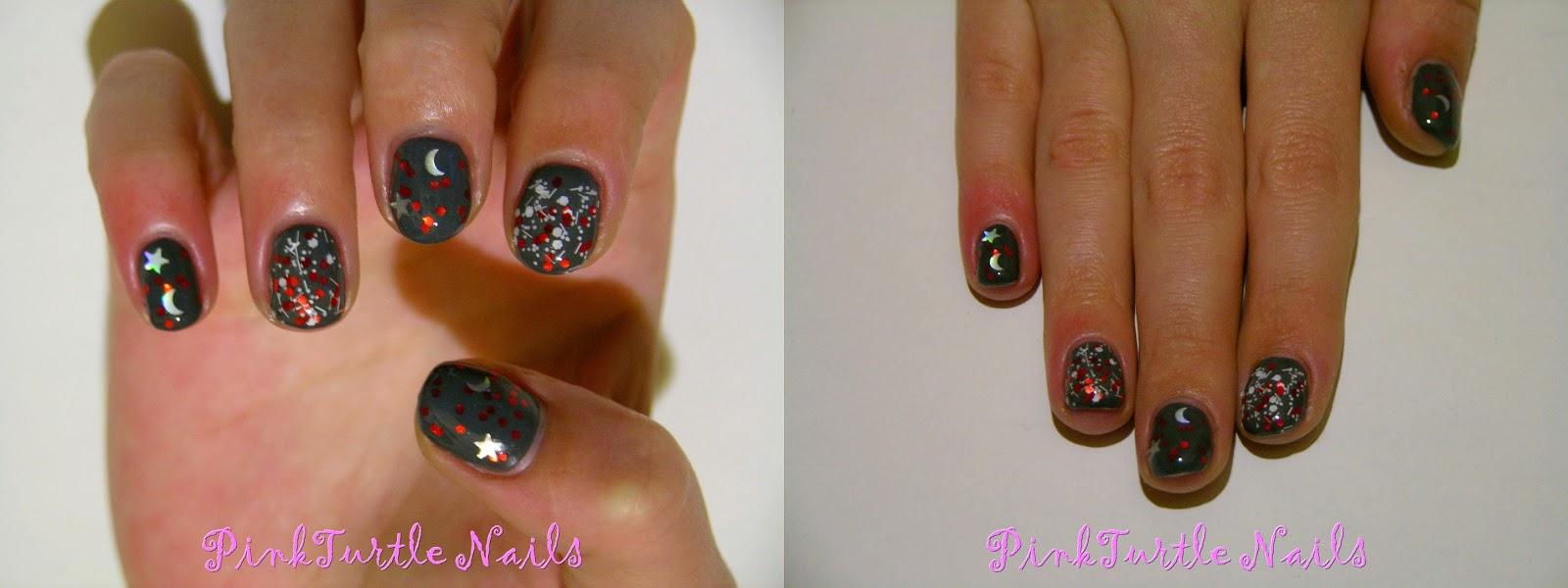 http://pinkturtlenails.blogspot.com.es/2015/03/reto-31-dias-purpurina.html