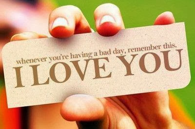 Inspirational I Love You Quotes