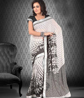 Saree Design For This Year Eid+(26) Eid Collection Saree Design