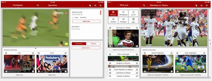 Vivall For Android