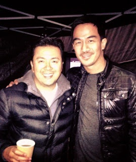 Joe Taslim Bergabung di Film FAST AND FURIOUS 6