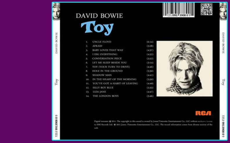 Bowie rear