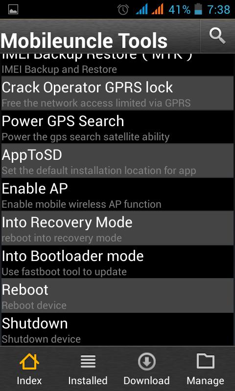 mobileuncle mtk tools english apk download
