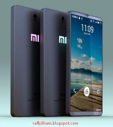 Xiaomi : MI3