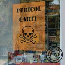 Funny photo Pericol Carti