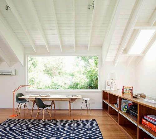 Lorraine Studio by Mike Jacob Architecture