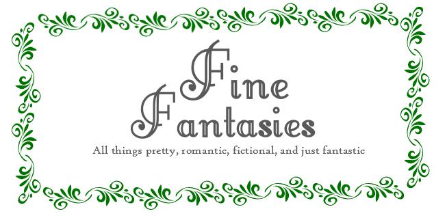 Fine Fantasies