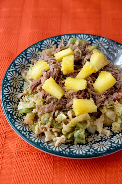 http://www.farmfreshfeasts.com/2015/07/kalua-pig-pineapple-and-cabbage-salad.html
