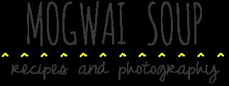 Mogwai Soup