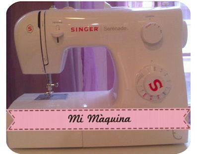 Mi máquina