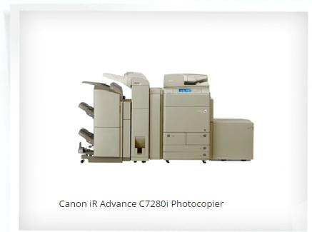 Canon imageRUNNER ADVANCE C7280i