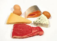 Healthy Protein Foods