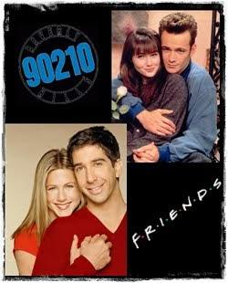 Aquellos maravillosos 90's.