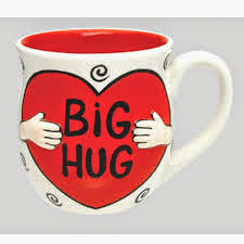 A Big Hug For You