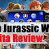 Lego Jurassic World PS Vita Review