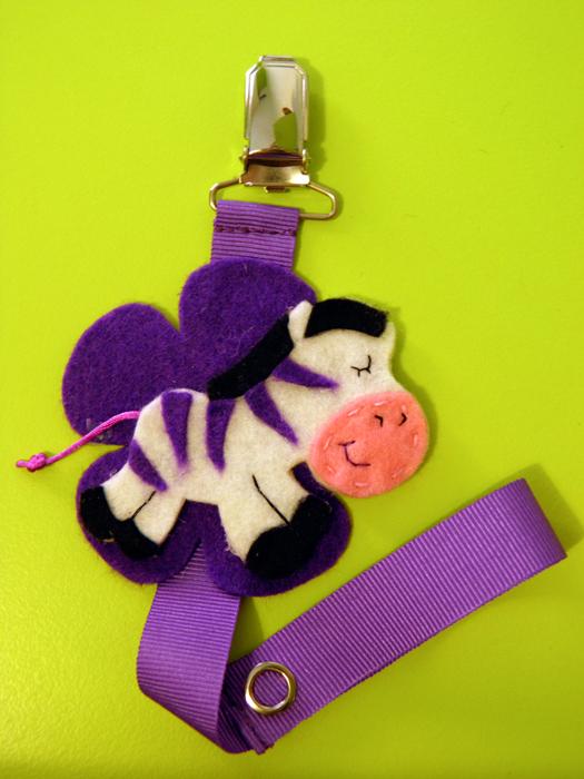 Chupeteros de Minnie bebé - Imagui