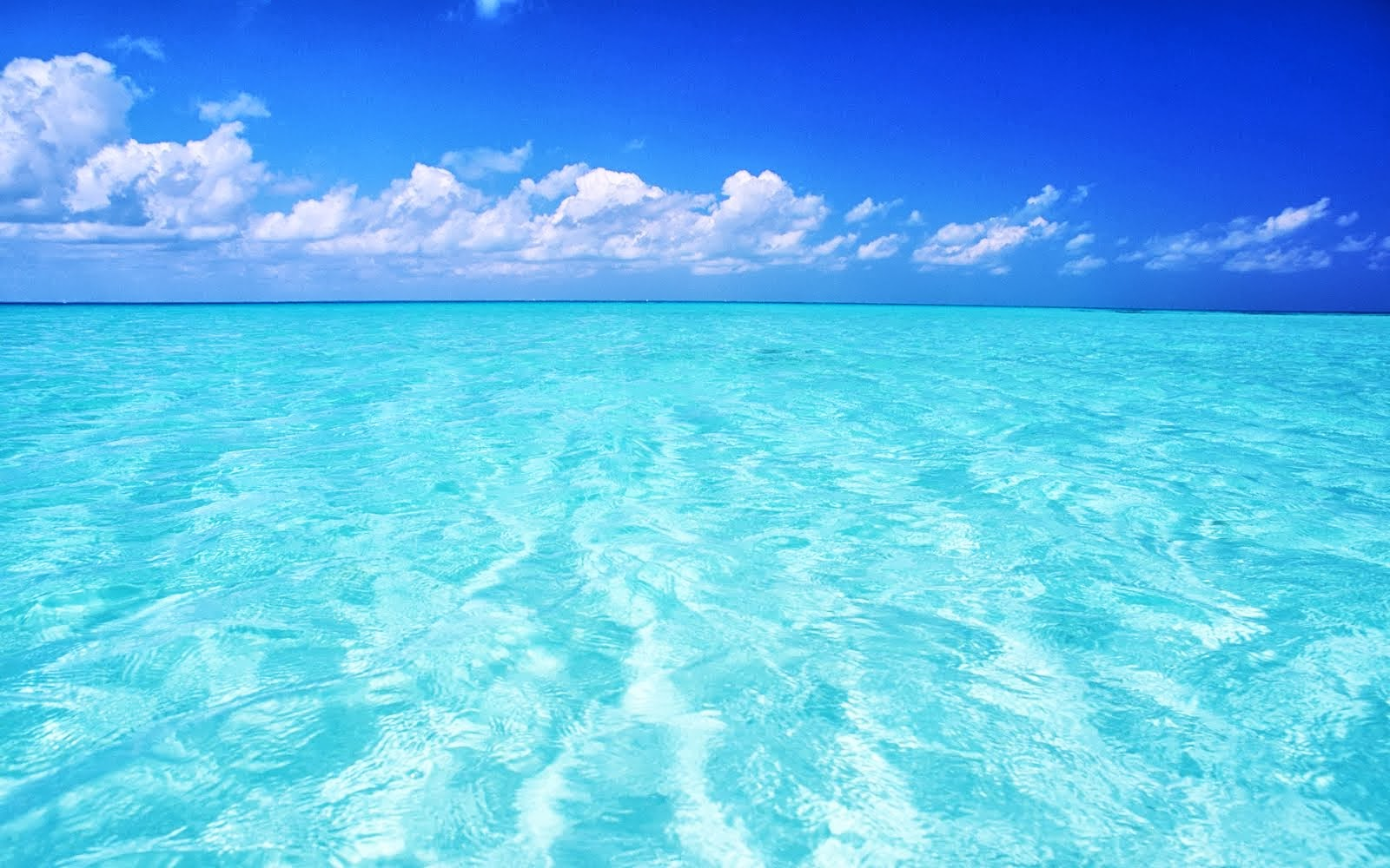 Techno Wlp Maldives Sky Sea Aquamarine Water Wallpapers