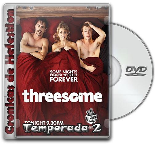 Threesome – Temporada 2