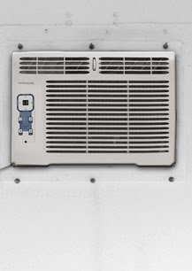 Air Conditioner by CALLAHEAD