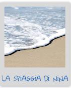 La mia conchiglia sulla spiaggia di Nina
