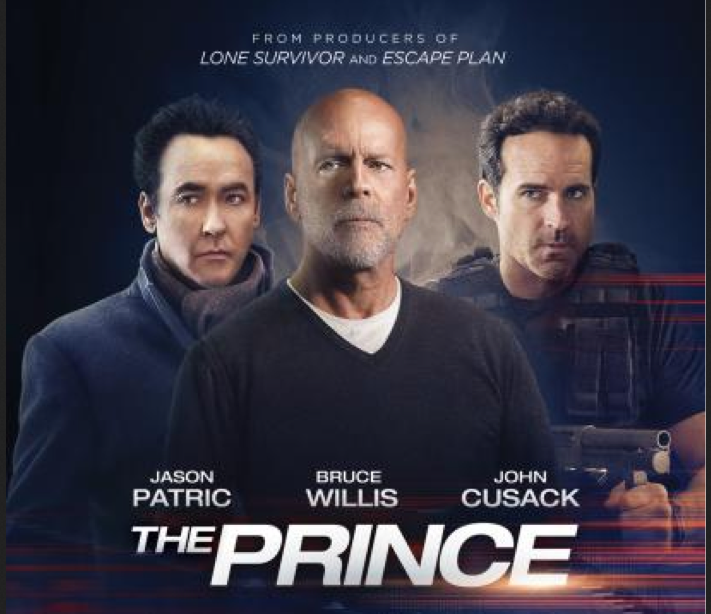 Watch Online The Prince 2014