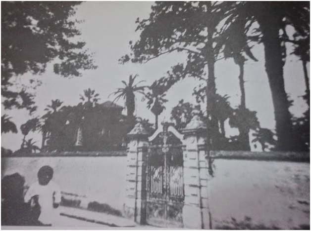 Los Archivos Secretos de Quart de Poblet: Villahermosa