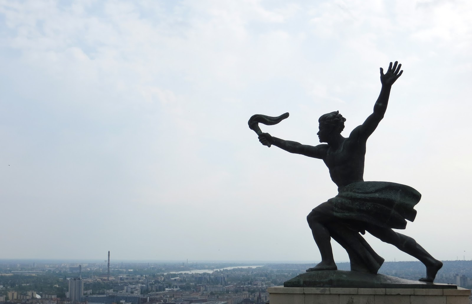 budapest, communism, statue, eastern Europe