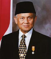 Prof.Dr.Ing.B.J.habibie