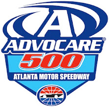 Race 25: Advocare 500 @ Atlanta
