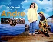 Andre, a fóka 1994