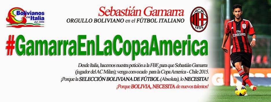 Bolivianos en Italia
