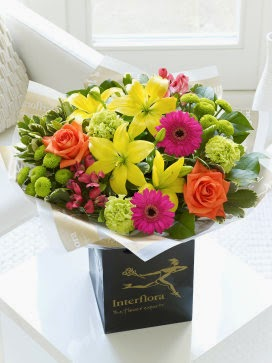 Flowers and Flowers delivery