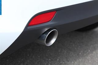 chevrolet spark car 2013 exhaust - صور شكمان سيارة شيفروليه سبارك 2013