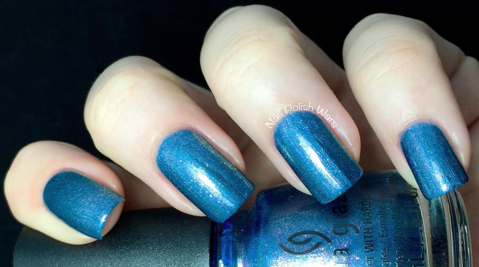 China Glaze - Twinkle