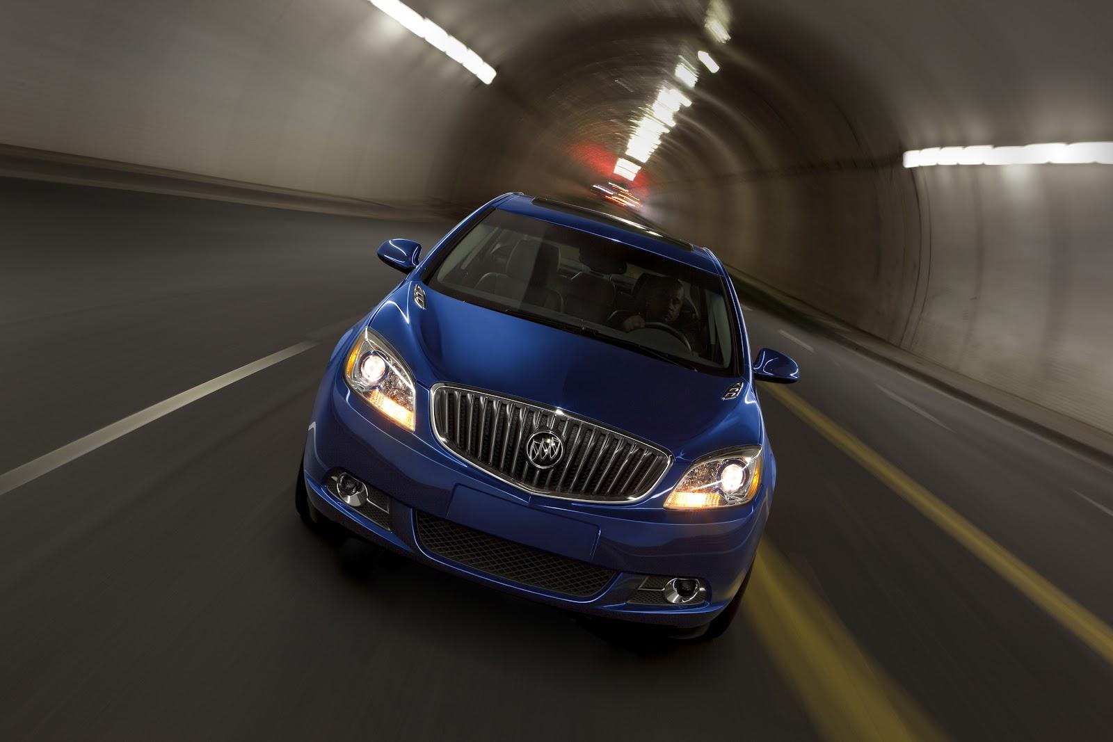 2010 - [Buick] Verano / Excelle - Page 3 2013+Buick+Verano+Turbo+1