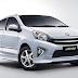Harga Toyota Agya dan Spesifikasi Desember 2016