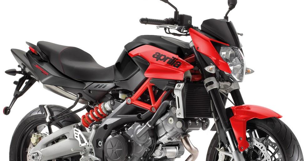 Specs Motorcycle: 2013 Aprilia Shiver 750 ABS