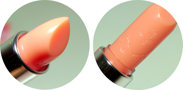 Etude House My Jelly Lips Talk in JOR202 Chewy Mango Mango Review