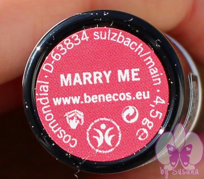 Marry Me Benecos