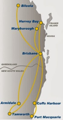 Central Queensland Plane Spotting: CQ Plane Spotting Historic Spot ...