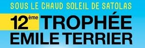 Prochain direct : 12ème Trophée Emile Terrier