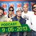 Chupim - Podcast - 09/05/2013
